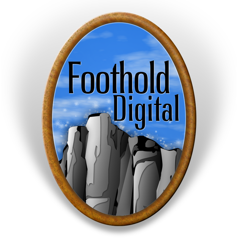 Foothold Digital - Assure Your Digital Ascent