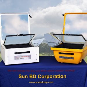 David Chalker - Sun BD Corp